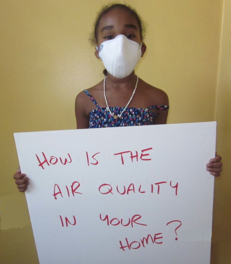 How is the Air Quality in Your Home?